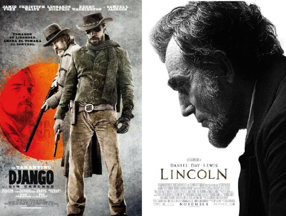 django and lincoln