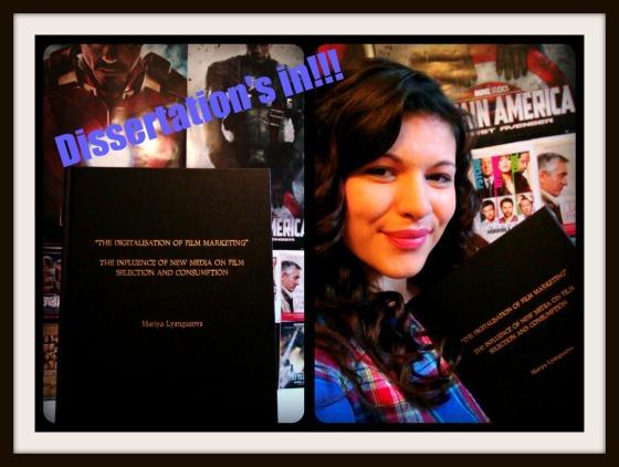 dissertation photo